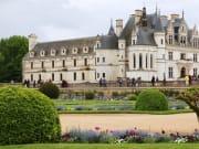Loire, Chateau de Chenonceau, France