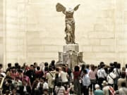 Louvre_Winged Victory of Samothrace