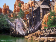 BIG THUNDER MOUNTAIN (FRONTIERLAND)4X3