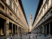 Florence Uffizi Gallery