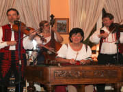 folk music evening tour prague