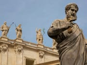 Rome, Vatican, St. Peter's Basilica