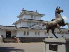 Plan3 鳥取神社 鳥取百年記念館