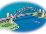 Express Climb sydney harbour bridge australia