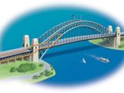 Sample Climb sydney harbour bridge australia