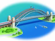 Full Climb sydney harbour bridge australia