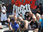 New York_Hush Tours_Birthplace of Hip Hop Tour