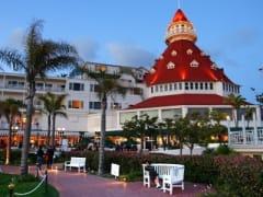hoteldelcoronado