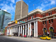 Waterfront Station(2)