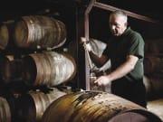 Whisky at Glengoyne Distillery