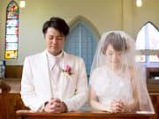 【お客様レポート】ニーリングでのお祈り - Copy (2)