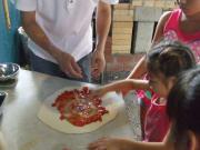 ピザ作り05