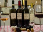 Frascati Vineyard, wine
