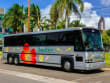 Royal Star - Silver Bus