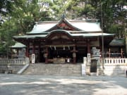 L来宮神社