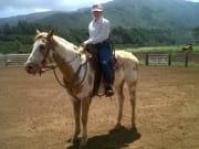 horsemanship lesson (2)