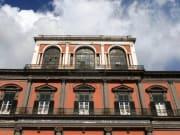 ナポリ王宮