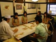 和菓子作り体験08 風景一般6