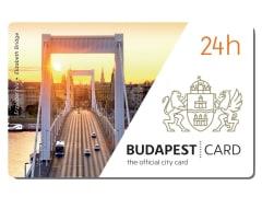 budapest city card, hungary, elizabeth bridge