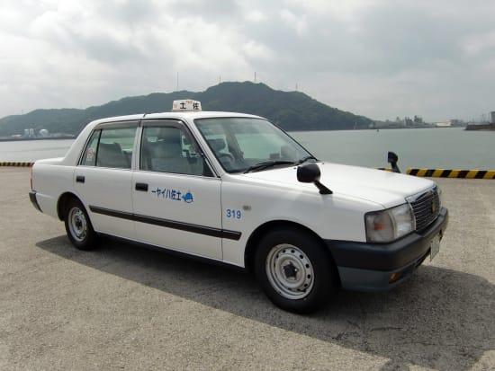 通常タクシー