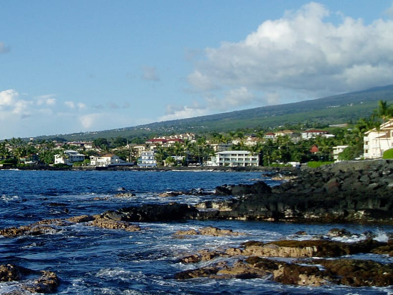 Things to do in kona today