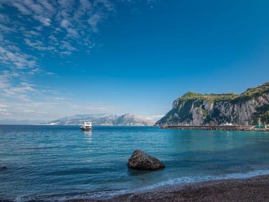 カプリ島2