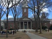 Harvard Yard 2