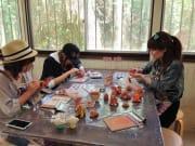 atelier43 シーサー作り02