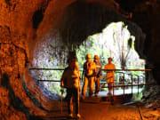 Kilauea Thurson Lava Tube