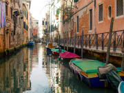 Venice boat cruise, boat tour, italy, grand canal