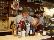 Venice, food tour, rialto market