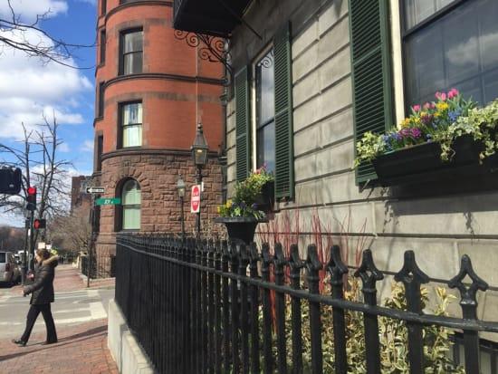 Beacon Hill (street)