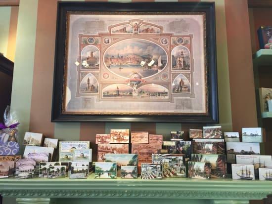Beacon Hill Chocolates (boxes 2)