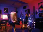 USA_Memphis_Sun Studio Recording Room