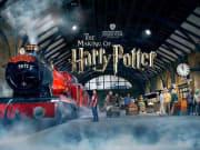 Harry Potter, warner bros
