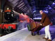 Harry Potter, Platform 9 3/4