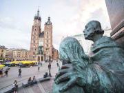 Krakow, St. Mary's Basilica