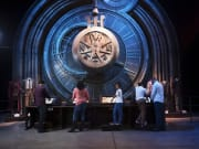 Warner Bros Studio, London. Harry Potter