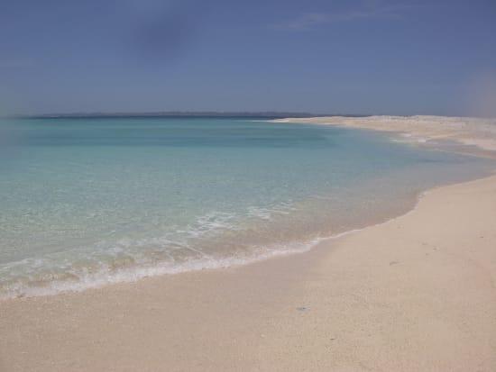 クエフ島③