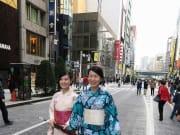京都フォーシーズン キモノで銀ブラ03
