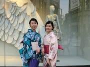 京都フォーシーズン キモノで銀ブラ04
