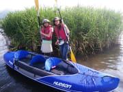 WATER CRAB CANOE1 カヌー03
