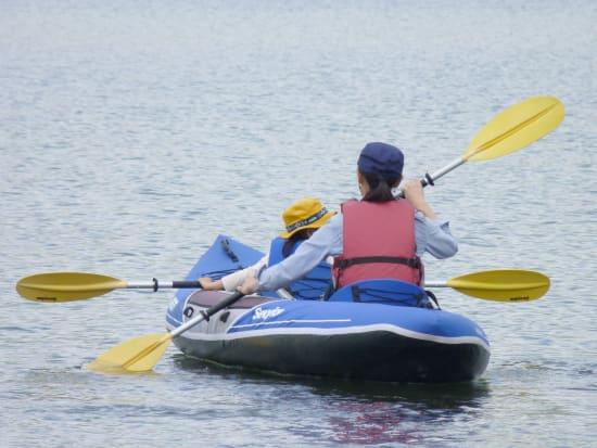 WATER CRAB CANOE1 カヌー04
