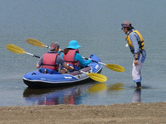 WATER CRAB CANOE1 カヌー02