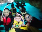 アンダゴ 青の洞窟 熱帯魚03