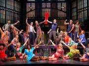 Kinky Boots Live in London