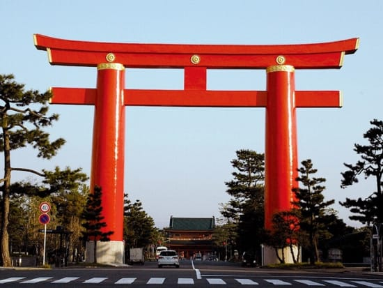 Kyoto Bullet Train and Overnight Hotel Accommodation Package