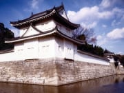 Nijo Castle Southeast Corner Tower