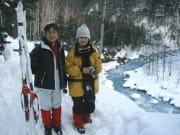富良野ネイチャークラブ大雪山1
