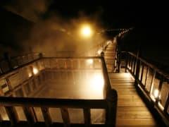 鬼火の路3